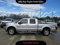 Used 2014 FORD F-250 LARIAT