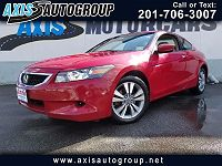 Used 2009 HONDA ACCORD EX