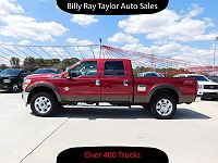 Used 2016 FORD F-250 LARIAT