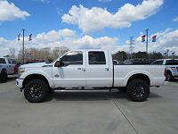 Used 2015 FORD F-350 PLATINUM
