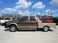 Used 2011 FORD F-250 LARIAT