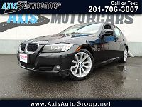 Used 2011 BMW 3 SERIES 328I XDRIVE