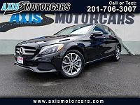 Used 2015 MERCEDES-BENZ C-CLASS C 300 4MATIC