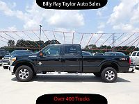 Used 2013 FORD F-350 LARIAT
