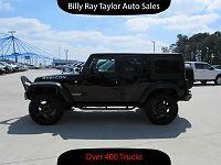 Used 2012 JEEP WRANGLER UNLIMITED RUBICON