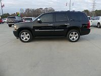 Used 2011 CHEVROLET TAHOE LTZ