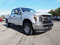 New 2018 FORD F-250 XL