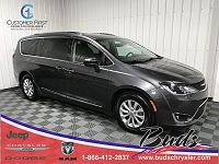 New 2018 CHRYSLER PACIFICA TOURING-L PLUS