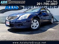 Used 2010 NISSAN ALTIMA S