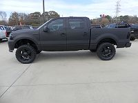 Used 2007 FORD F-150 FX2