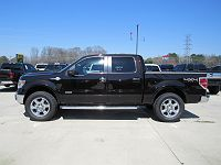Used 2013 FORD F-150 KING RANCH