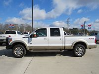 Used 2012 FORD F-250 KING RANCH
