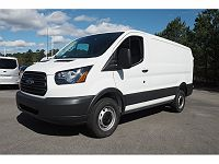 New 2018 FORD TRANSIT 250